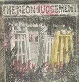 Mafu Cage - The Neon Judgement