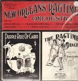 The New Orleans Ragtime Orchestra