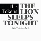 The Lion Sleeps Tonight - The New Tokens