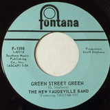 Green Street Green / Fourteen Lovely Women - The New Vaudeville Band