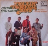Green Street Green - The New Vaudeville Band