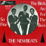 The Birds Are For The Bees - The Newbeats