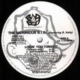 Lovin' You Tonight - Notorious B.I.G.