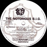 Notorious - The Notorious B.I.G.