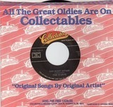 One Night Affair / Deeper In Love With You - The O'Jays