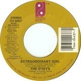 Extraordinary Girl - The O'Jays