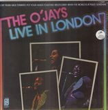 Live In London - The O'Jays