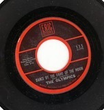Big Boy Pete / Dance By The Light Of The Silvery Moon - The Olympics