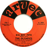 Big Boy Pete - The Olympics