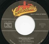 Western Movies / Mule Skinner Blues - The Olympics / The Fendermen