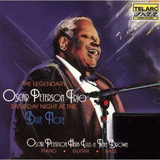Saturday Night at the Blue Note - The Oscar Peterson Trio