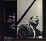 A Jazz Portrait of Frank Sinatra - The Oscar Peterson Trio