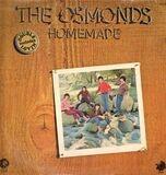 Homemade - The Osmonds