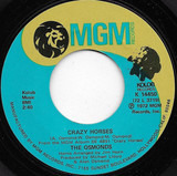 Crazy Horses - The Osmonds