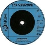 Goin' Home - The Osmonds