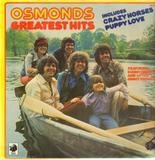 Greatest Hits - The Osmonds