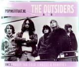Single's A's & B's Inc. Wally Tax Solo Singles & Rarities - The Outsiders / Wally Tax
