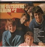 The Outsiders Album #2 - The Outsiders