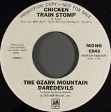 Chicken Train Stomp - The Ozark Mountain Daredevils