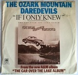 If i Only knew - The Ozark Mountain Daredevils