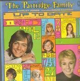 Up To Date - The Partridge Family Starring Shirley Jones Featuring David Cassidy