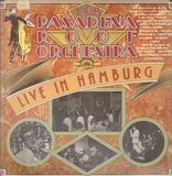 Live In Hamburg - The Pasadena Roof Orchestra
