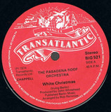 White Christmas - The Pasadena Roof Orchestra