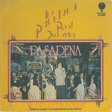 Pasadena - The Pasadena Roof Orchestra
