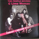 C Lime Woman (Farley + Heller Remixes) - The People Movers