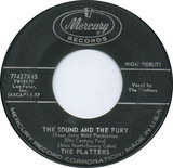 The Sound And The Fury - The Platters