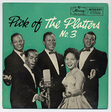 Pick Of The Platters (No.3) - The Platters