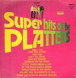 Super Hits Of The Platters - The Platters