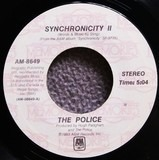 Synchronicity II / King Of Pain - The Police