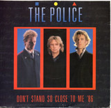 Don't Stand So Close To Me '86 - The Police
