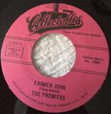 Farmer John / La, La, La, La, La, La - The Premiers / The Blendells
