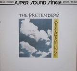 Message Of Love - The Pretenders