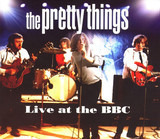 Live At The Bbc - The Pretty Things