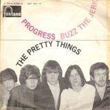 Progress - The Pretty Things