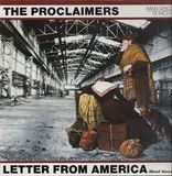 Letter From America (Band Version) - The Proclaimers