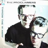 Throw The 'R' Away - The Proclaimers