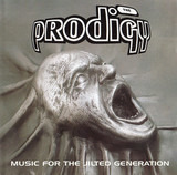Music for the Jilted Generation - The Prodigy