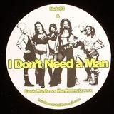 I Don't Need A Man / Me & U - The Pussycat Dolls / Cassie