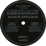 Kerrang! Plastic Explosive - The Quireboys