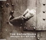 Broken Boy Soldier - The Raconteurs