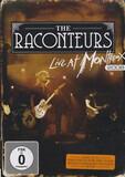 Live At Montreux 2008 - The Raconteurs