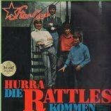 Hurra die Rattles kommen! - The Rattles