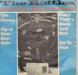 'Live' At The Star-Club Hamburg - The Rattles