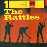 Liverpool Beat - Live im Star Club Hamburg - The Rattles