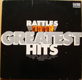 Rattles' Greatest Hits - The Rattles