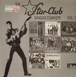 The Star-Club Singles Complete Vol.11 - The Rattles, The Hifis a.o.